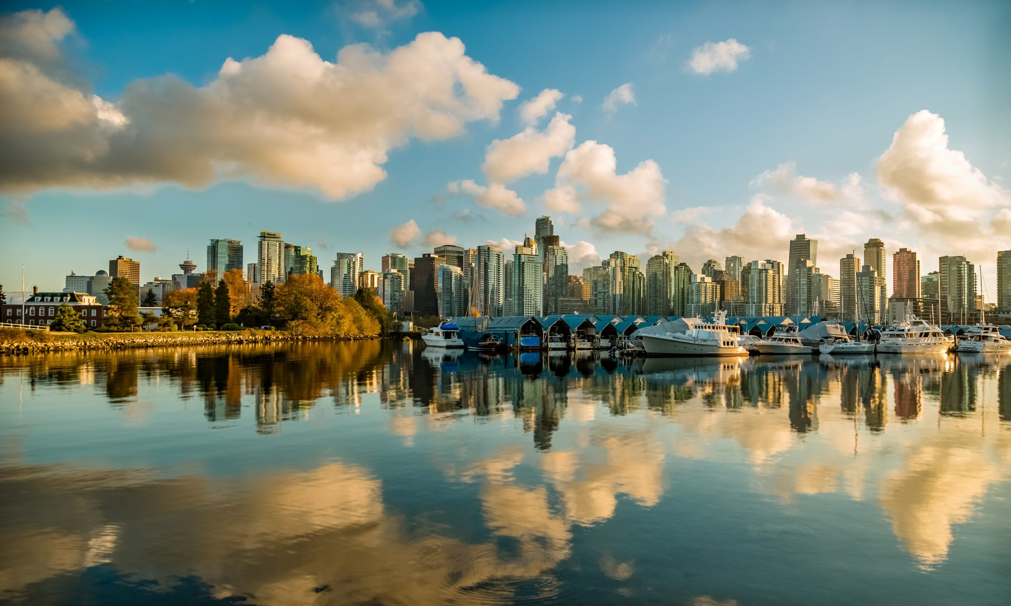 April 2020 Vancouver Burnaby Market Update