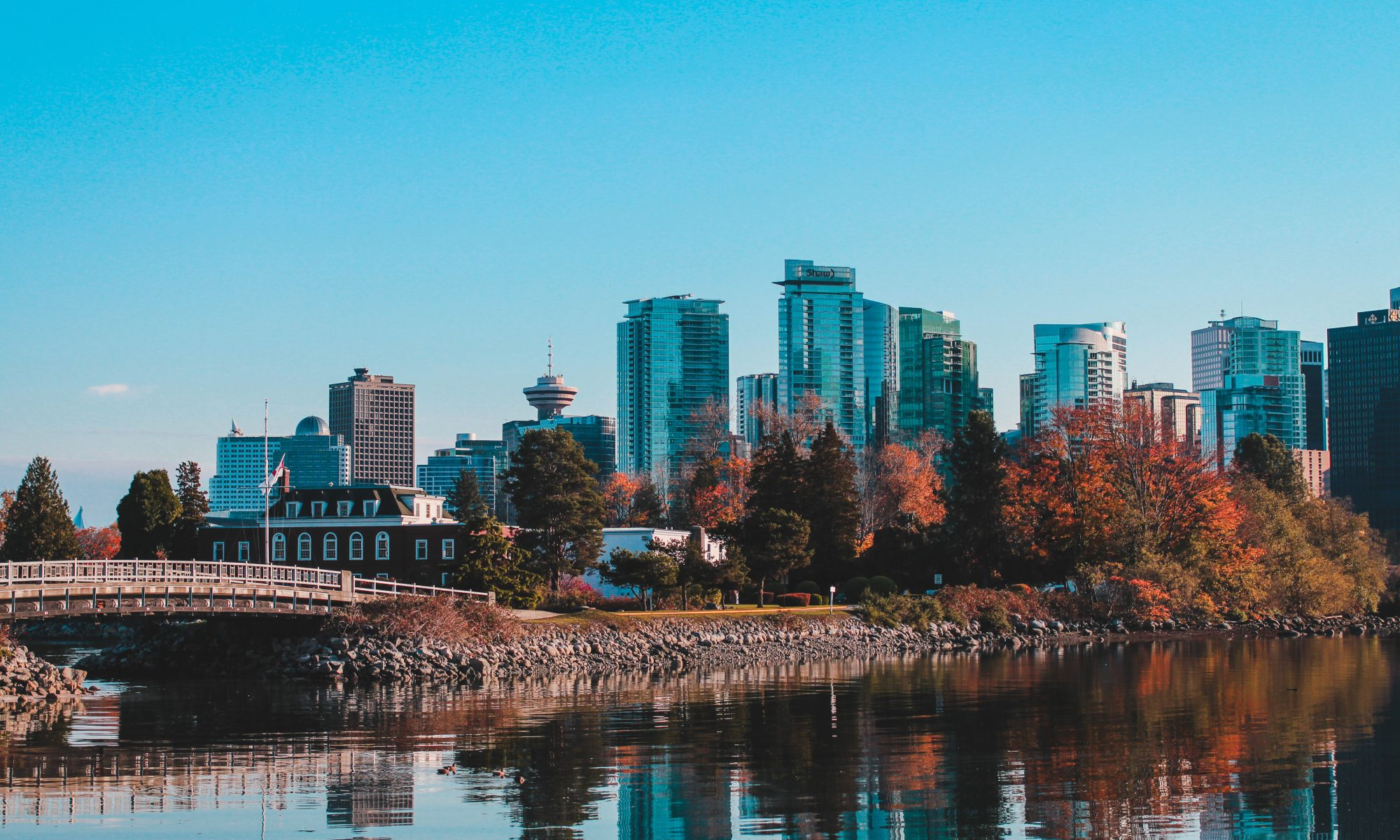 Vancouver Real Estate November 2020 Outpacing Norms and Averages